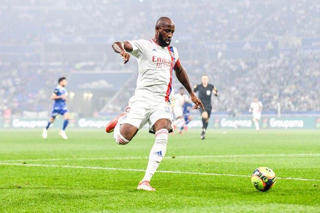 OL : Glasgow, PSG, le coup dur pour Lyon