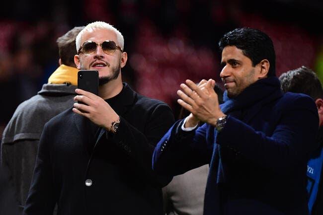 PSG : DJ Snake ou Phil Collins, Al-Khelaifi aux platines !