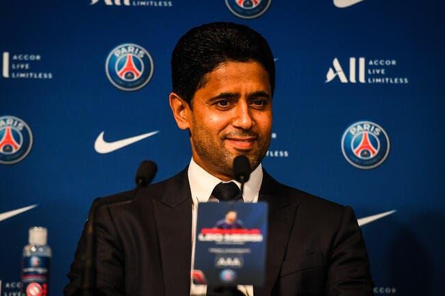 PSG : L'UEFA à genoux, la masterclass du Qatar