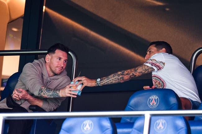 PSG : Messi à Paris, le Barça en « état de choc »