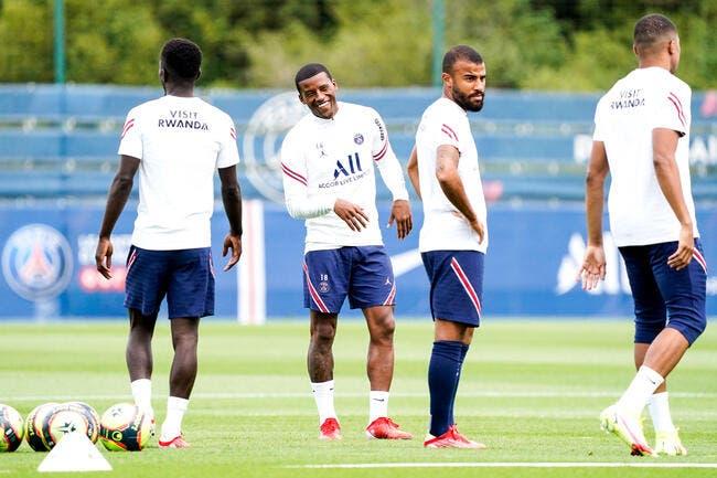 PSG : Paris obsédé par la C1, attention danger