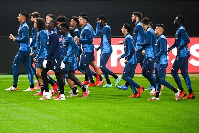 L'Europa League, un coup de pouce pour l'OM