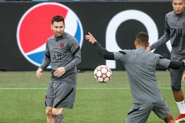PSG : Messi craque pour un château à 48 millions d'euros