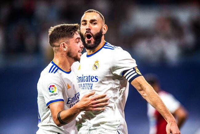 Karim Benzema, le Ballon d'Or ne hante pas ses nuits