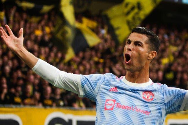 Cristiano Ronaldo, le GOAT chassé par des moutons