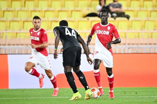EL : Une victoire qui fait du bien pour Monaco
