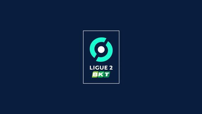 L2 : Programme et résultats de la 8e journée (Septembre 2021)