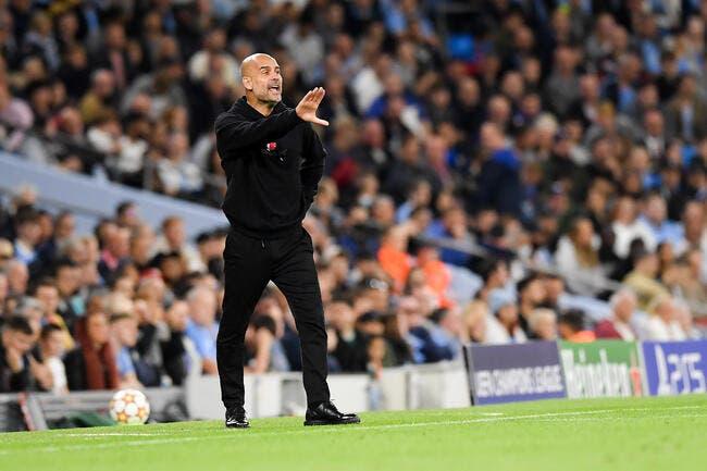 LdC : Manchester City gagne 6-3, c'est la crise