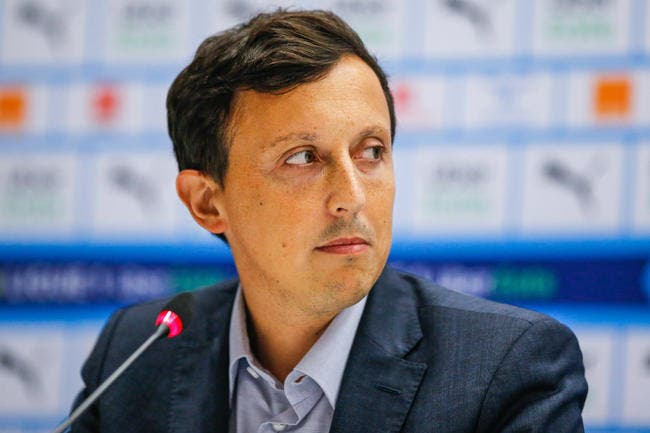 Le PSG ne va pas aimer, Javier Tebas fait rêver l'OM