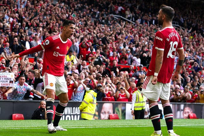 Ang: Cristiano Ronaldo à Man United, l'autre raison dévoilée