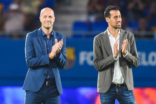 Esp: Remplacer Koeman au Barça, il dit non merci