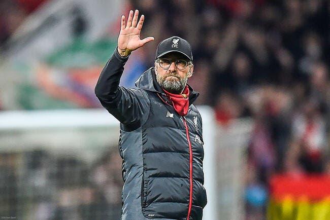 Ang: Terrorisé par le PSG, Liverpool ne s'arrête plus
