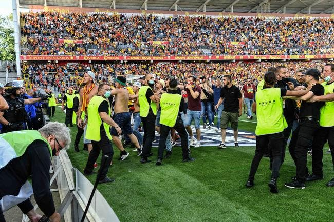 Supporters : Le football français en grand danger