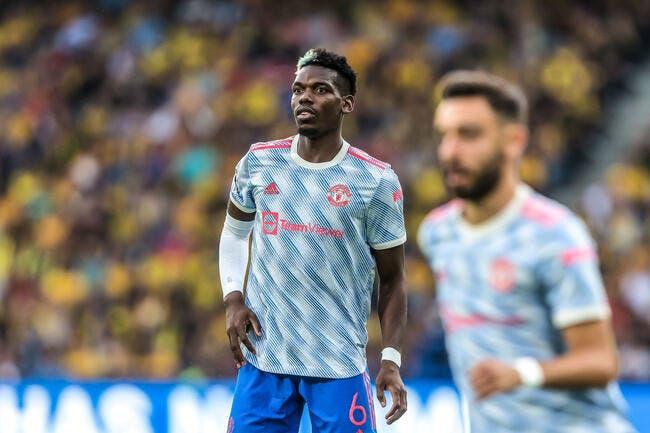 Esp : Pogba et Haaland, le ticket de rêve du Barça au mercato !