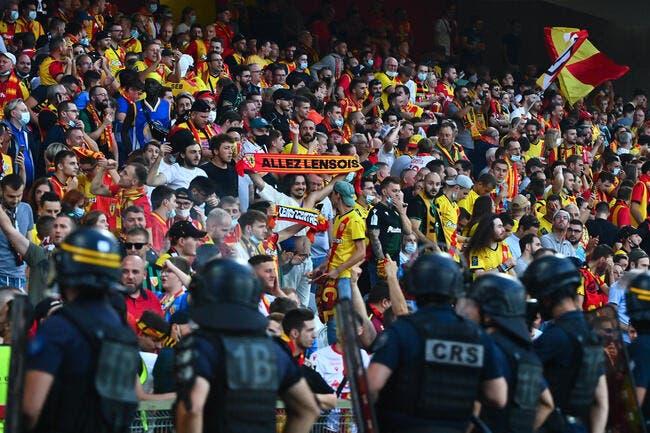 L1 : Les supporters dérapent, Fred Hermel révolté !