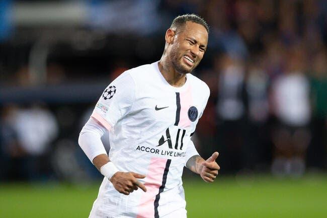 PSG : Neymar démotivé ? Il gagne trop d'argent