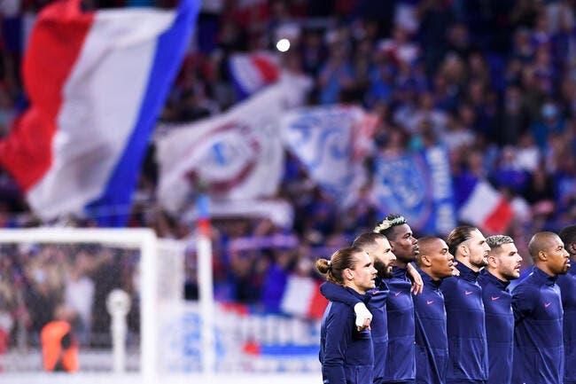 TV : La France sur M6 et TF1, bientôt un changement ?