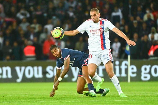 OL : Islam Slimani divise Lyon, le gros débat