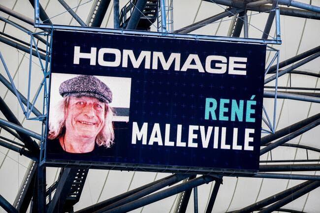 OM : La Ligue des champions, le dernier cadeau de Tapie à René Malleville