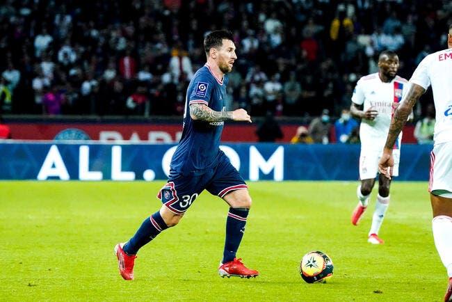 PSG : Lionel Messi, la vraie raison de sa sortie !