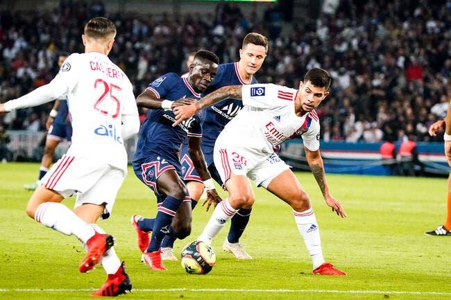 L1 : Un coach de Ligue 1 dézingue les haters du PSG