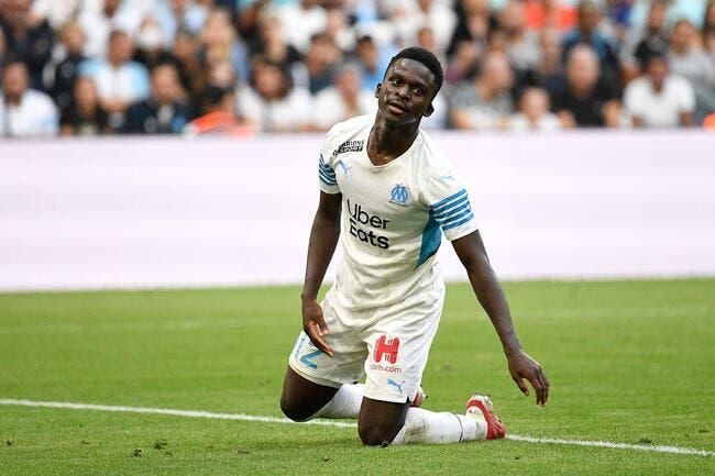 OM : Bamba Dieng c'est Didier Drogba, l'enflammade afro-marseillaise !