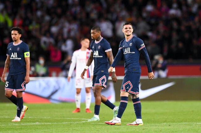 Le Milan en panique, le PSG appelé en sauveur