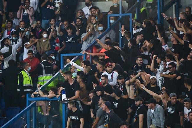 OL: Agacés par Neymar, les ultras blessent un garçon de 11 ans