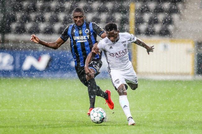 OM: Longoria a repéré un talent offensif en Belgique