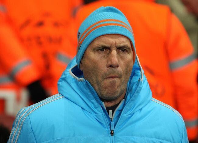 OM: Sampaoli fait rêver Marseille, Elie Baup l'a mauvaise