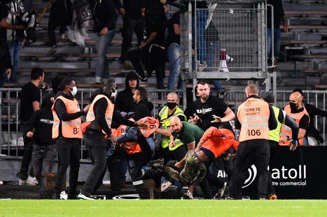 Angers-OM : La LFP annonce les premières sanctions