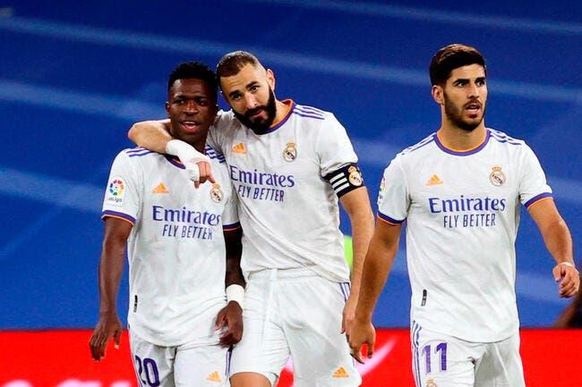 Ballon d'Or: Benzema et personne d'autre, Madrid met la pression