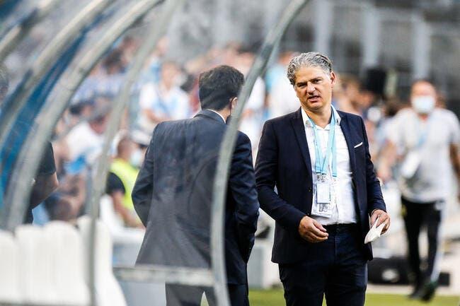 OM: Marseille reconnaît la stupidité de ses supporters
