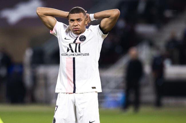 Kylian Mbappé, le coup de folie de City !