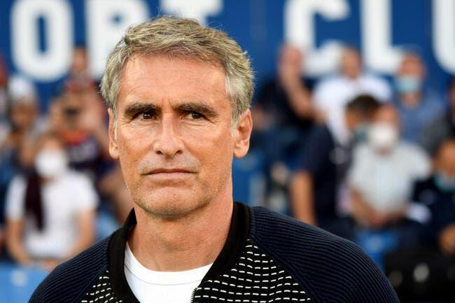 PSG: Sans Messi ni Verratti, Montpellier ne fait pas semblant