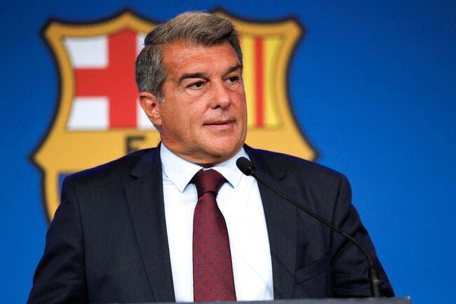 Esp: Le nouveau coach du Barça choisi à contrecœur