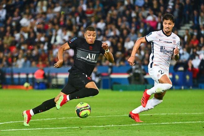 L1 : Le PSG enchaîne une huitième victoire consécutive !