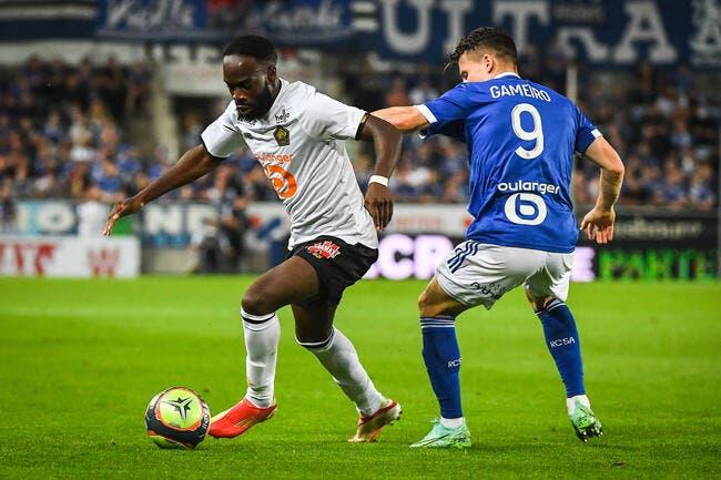 L1 : Lille confirme son retour en forme !