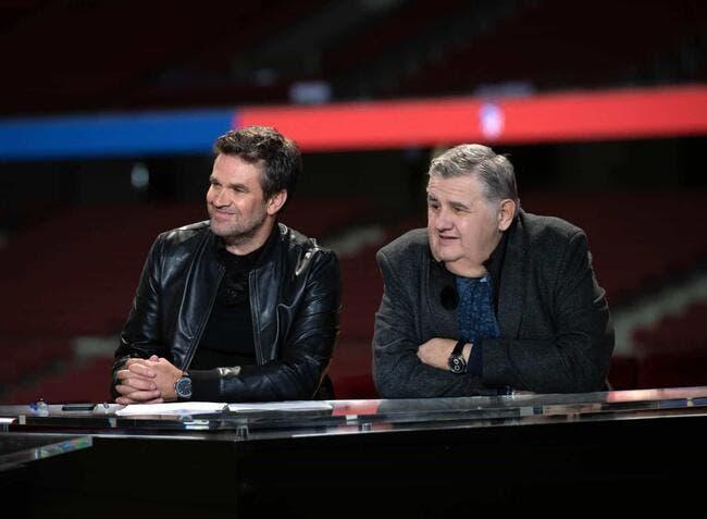 Pierre Ménès révèle son seul ennemi juré à Canal+