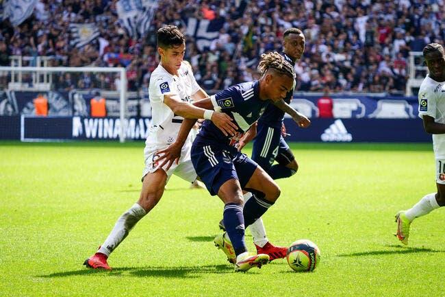 L1 : Mexer joue un mauvais tour à Rennes