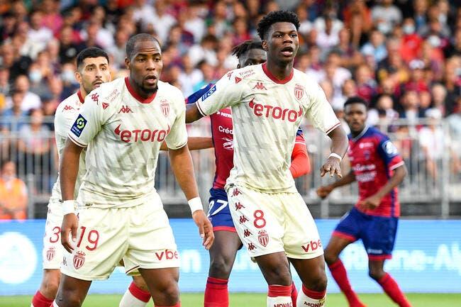 Monaco va chercher un bouillant succès à Clermont