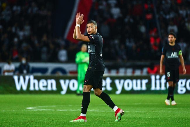Kylian Mbappé signe en 2022, la bombe signée Florentino Perez !