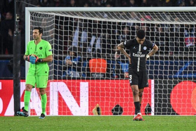 Traumatisé, Buffon dit tout sur son départ du PSG