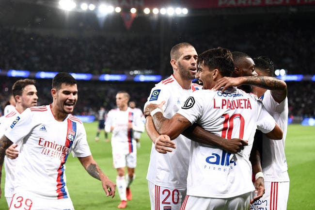 OL : Où sont les attaquants ? Lyon paie son mercato