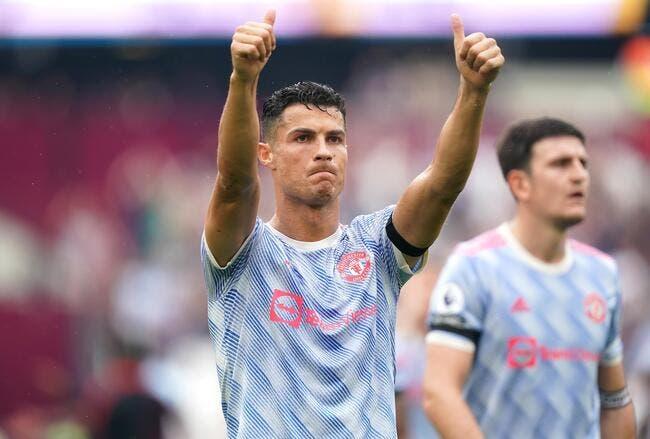 PL : Cristiano Ronaldo, une révélation fracassante sur son avenir