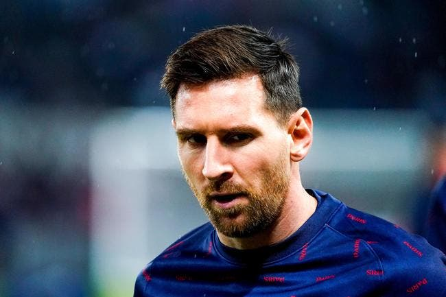 PSG : Lionel Messi contre Manchester City ? Attention danger