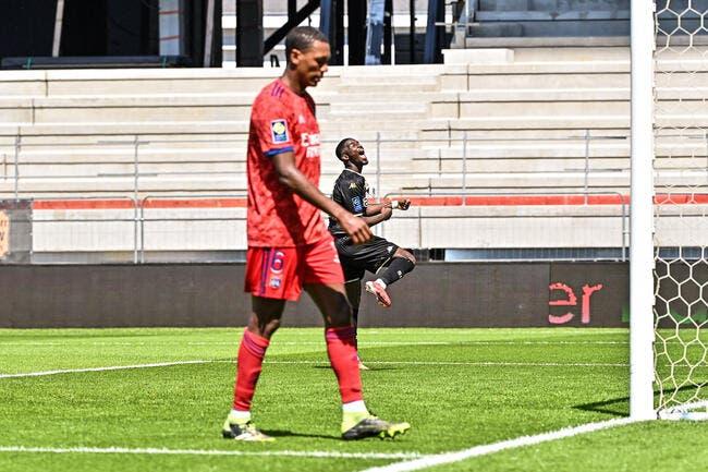 OL : Marcelo l'étonnante surprise de l'Olympique Lyonnais