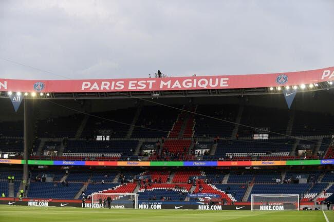 PSG - Manchester City : les compos (21h00 sur Canal+ et RMC 1)