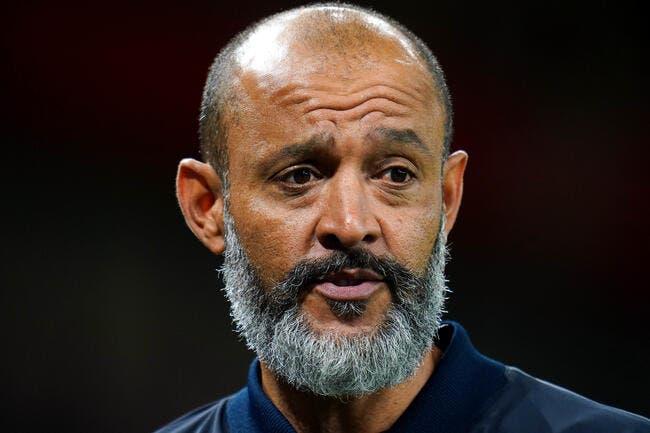 Ang : Nuno Espirito Santo menacé à Tottenham !