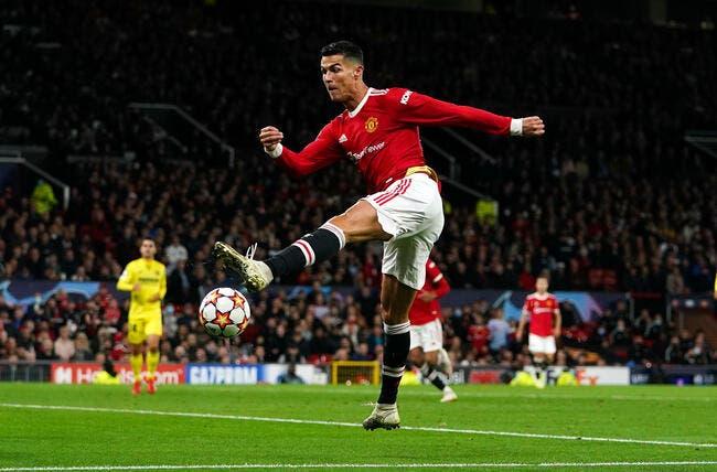 LdC : Cristiano Ronaldo fait gagner Man Utd à la 95e !